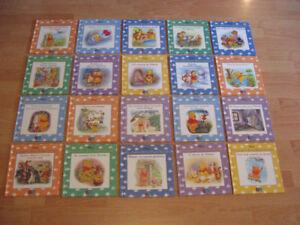 """20 livres Disney """"Mes premiers livres Winnie l'Ourson""""  français"""