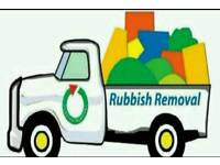 Rubbish clearance removal garden waste removal garage clearance house clearance