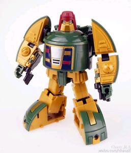 Transformers Masterpiece Cosmos ToyWorld Spaceracer brand New