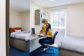 Student Ensuite Accommodation