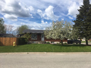 Beautiful 3+1 Bedroom Bungalow