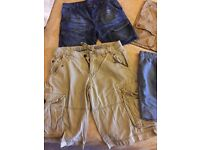 Gents Shorts Size 32r