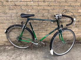 "Very Rare Dawes Lightning Racer 1980. 25.5"" Frame, Free Lock, Lights & Local delivery. Warranty"