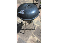 BBQ. Kettle Type.
