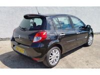 2010 Renault Clio Dynamique Tom Tom 1.5 DCI Face Lift Edition New Cam Belt & W.Pump Excelent Example