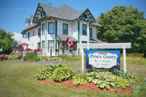 11 Lady Slipper Drive N Miscouche Bed and Breakfast PEI Canada