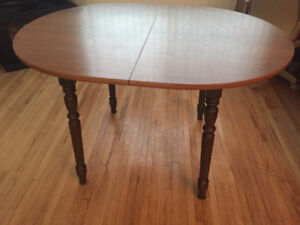 Oval Table For Kitchen Or Dinning Room