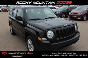 2011 Jeep Patriot Sport 4X4 / 2.4L I4 / CVT Automatic