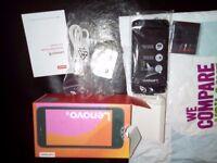 Brand New Lenovo B Mobile Phone (SIM Free).