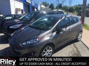 2014 Ford Fiesta SE STARTING AT $99.41 BI-WEEKLY