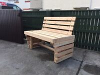 2 seater seat/bench