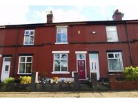 Newly modernised terrace property in this quiet and popular location of Elton in Bury