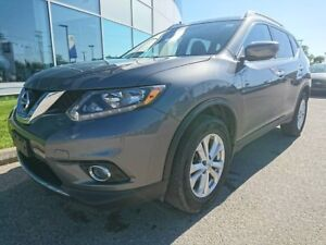 2016 Nissan Rogue S AWD CVT No Accidents