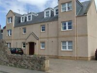Attracive 1 Bed Flat in Neilson Park Road, Haddington Available after 1st October 2017