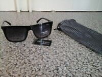 2 Pairs of Armani Sunglasses