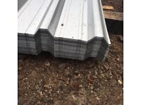 🌹New Box Profile Roof Sheets * Galvanised New HeavyDuty