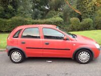 VAUXHALL CORSA 1.2 1 OWNER SINCE 2006 MOT MAY 2018 CHEAP TAX AND INSURANCE DRIVES VERY WELL