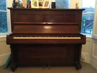 Monington Piano - Good (ish) condition - in tune