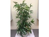 Artificial Tree Plant