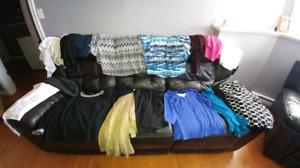 Ladies clothes xl -2xl