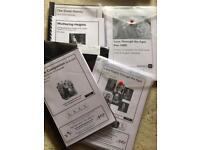 A level literature revision/teaching bundle