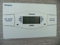 New Drayton lifestyle Dual Channel Programmer