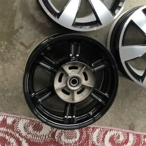 Can-Am Spyder Sport Rear Rim 15""