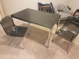 Dinner Table an 4 chairs
