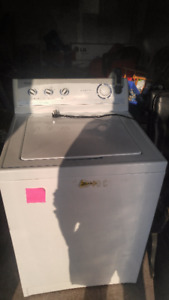 Used Performa Washer