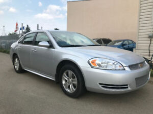 "CHEV IMPALA, CLEAN CAR "" FINANCE @ $0 down $199 month oac"""