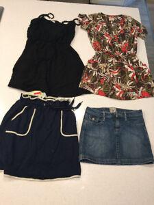 Girls Size 10 Summer Wardrobe LOT