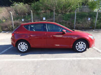 SEAT Leon TDi SE Technology 5dr Manual Diesel 0% FINANCE AVAILABLE