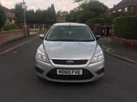 Ford Focus 1.6 cdti style diesel 5drs 2010