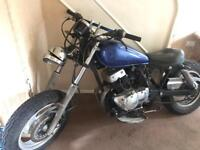 125 jinlun spares or repairs