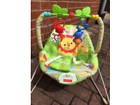 Bouncer (baby seat)