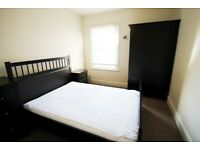 BRIGHT & SPACIOUS DOUBLE ROOM -- NO AGENCY FEES - AVAILABLE 27th SEPTEMBER