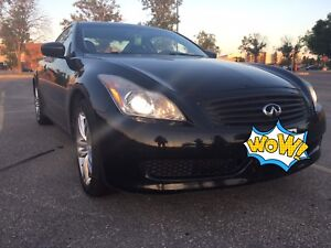 2009 G37x coupe