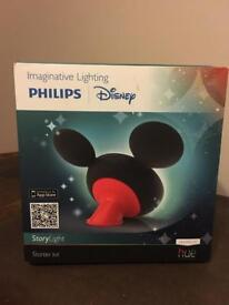 Philips Disney Hue StoryLight starter kit £60