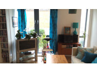 2 dbl bed shared ownership flat with outside space and parking! (part buy part rent)