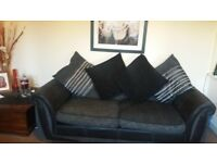 DFs sofas for sale excellent condition . must be picked up this week.