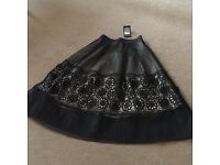 Size 6 new look skirt