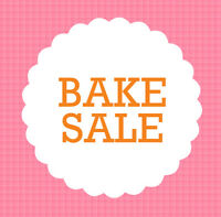 Lemonade and Bake Sale Fundraiser
