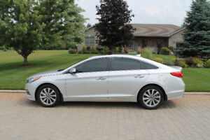REDUCED -  2016 Hyundai Sonata GLS Special Edition Sedan