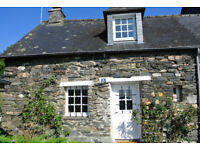 Charming 1 bedroom holiday cottage in Brittany