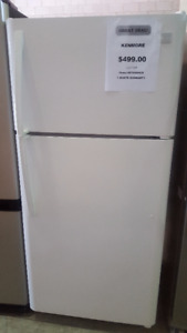 "APARTMENT SIZE FRIDGE APARTMENT SIZE STOVE 24"" FRIDGE 24""STOVE"