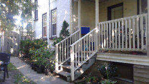 COOL ROOM FOR RENT in AMAZING HOUSE OCTOBER 1! MIDTOWN!!!