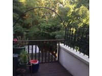 Gorgeous Double Room in Beautiful Muswell Hill/Highgate Area