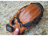 Easy-Catch Web by Wilson for Baseball EZ