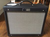 Fender Blues Junior Amplifier (New)
