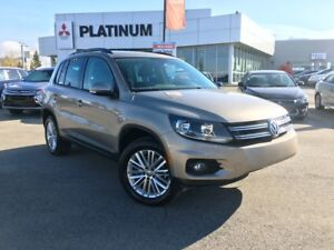2016 Volkswagen Tiguan Special Edition - Awesome SUV all sorts o